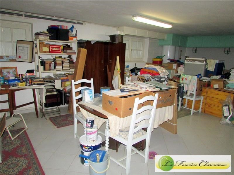 Vente maison / villa Aigre 158 000€ - Photo 9