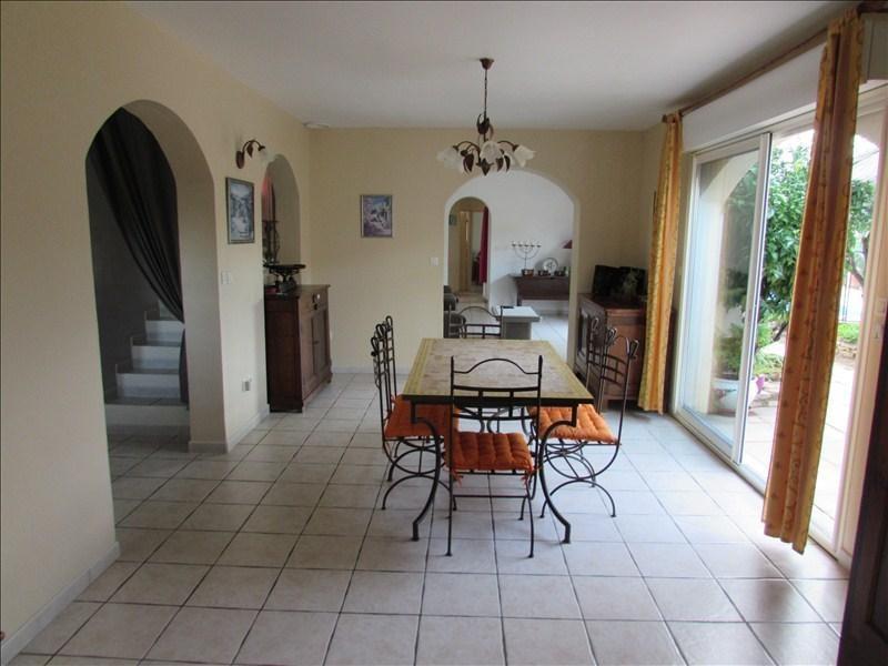 Vente maison / villa Beziers 377000€ - Photo 4