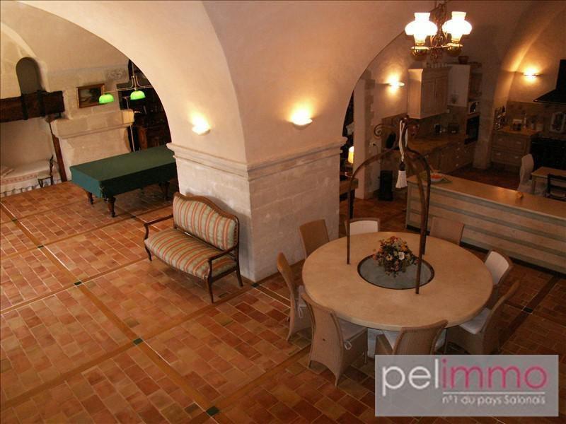 Vente de prestige maison / villa La barben 695000€ - Photo 4