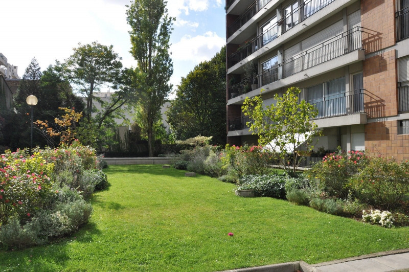 Vente appartement Paris 11ème 830000€ - Photo 10