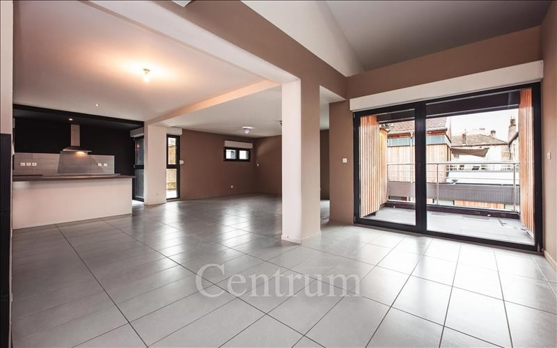 Vendita appartamento Metz 374500€ - Fotografia 5