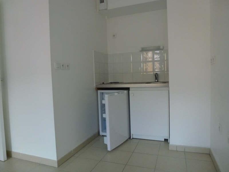 Rental apartment Toulouse 534€ CC - Picture 5
