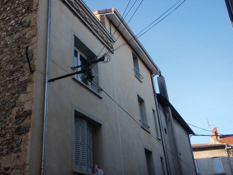Investment property building St vallier 202 128€ - Picture 4