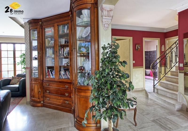 Vente maison / villa Choisy le roi 535000€ - Photo 9