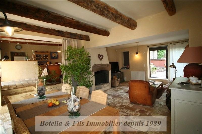 Vente de prestige maison / villa Uzes 950000€ - Photo 2