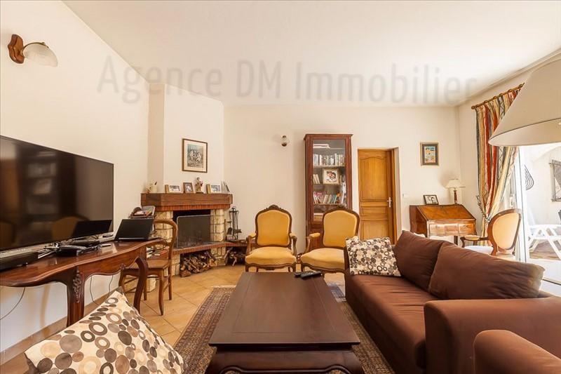 Vente de prestige maison / villa Juan les pins 1495000€ - Photo 4