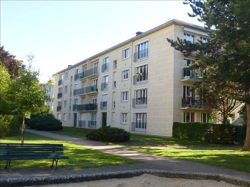 Vente appartement Maisons-laffitte 170 000€ - Photo 3