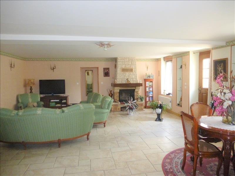 Sale house / villa St aignan le jaillard 200000€ - Picture 5