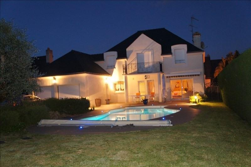 Vente de prestige maison / villa Sautron 644800€ - Photo 3