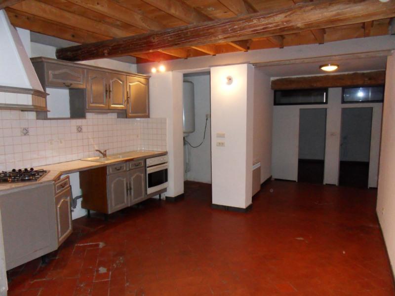 Sale apartment Carpentras 60000€ - Picture 2