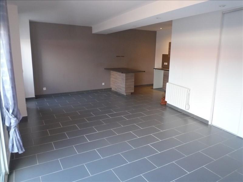 Sale house / villa Vienne 164000€ - Picture 3