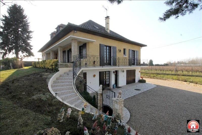 Sale house / villa Lamonzie saint martin 342000€ - Picture 3
