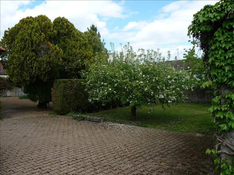 Sale house / villa St jean de losne 160000€ - Picture 6