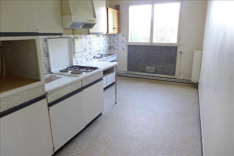 Vente appartement Vaucresson 365 000€ - Photo 3