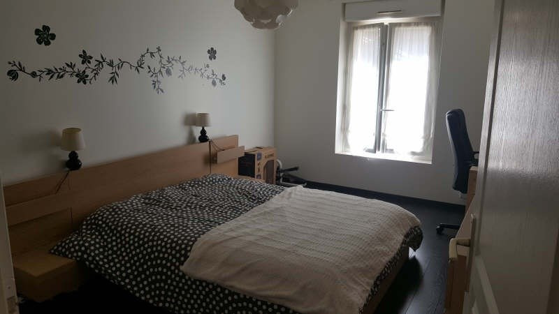Sale apartment La chapelle en serval 225 000€ - Picture 5
