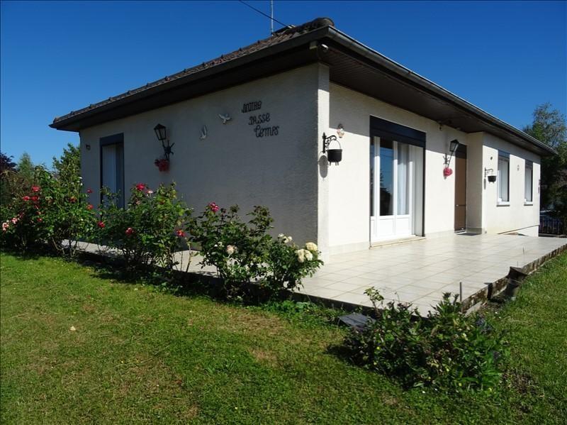 Sale house / villa Bouranton 159900€ - Picture 3