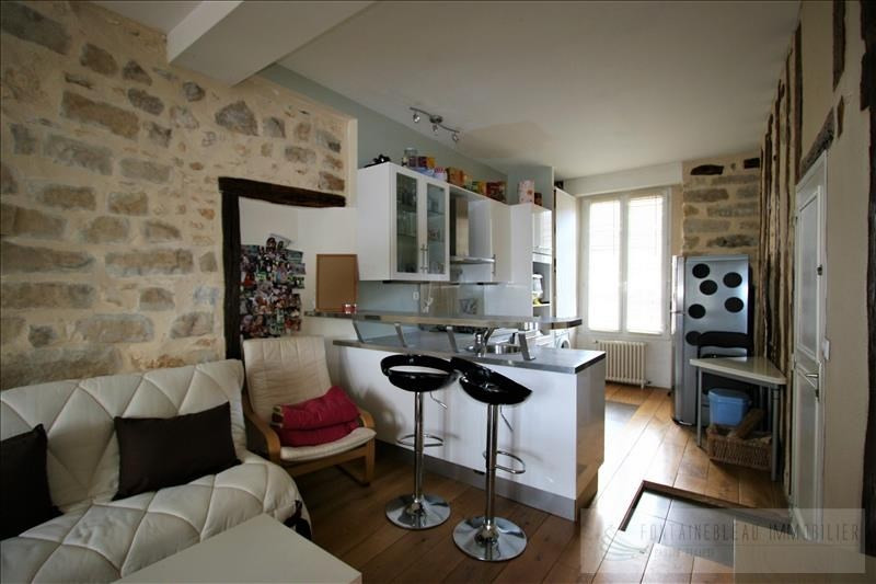 Vente appartement Fontainebleau 185 000€ - Photo 2