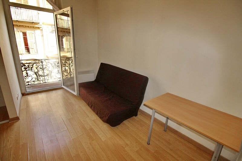 Affitto appartamento Nice 430€+ch - Fotografia 7