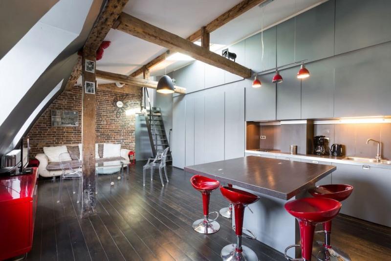 Venta  apartamento Paris 1er 1000000€ - Fotografía 1