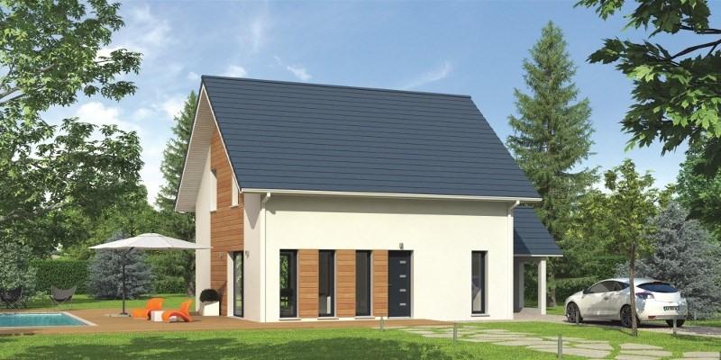 Maison  6 pièces + Terrain 680 m² Rumilly par MAISON NATILIA