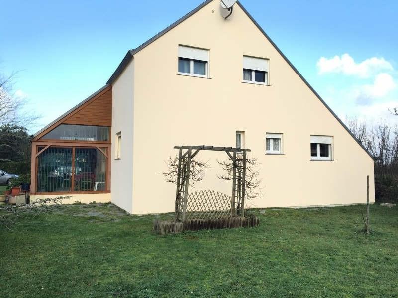 Vente maison / villa Bretteville sur ay 204500€ - Photo 1