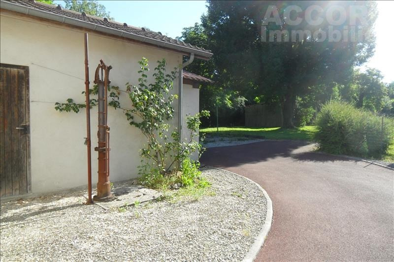 Vente maison / villa Piney 144 000€ - Photo 7