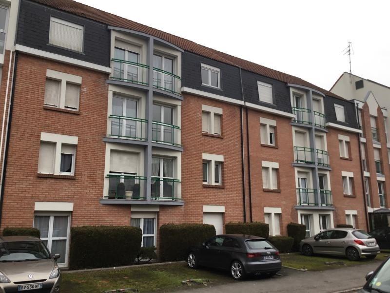 Vente appartement Arras 45000€ - Photo 1