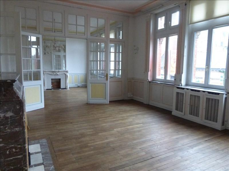 Vente maison / villa Bethune 363000€ - Photo 3
