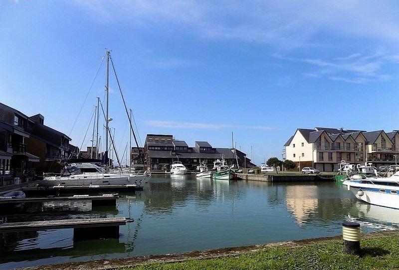 Vendita appartamento Deauville 318000€ - Fotografia 1