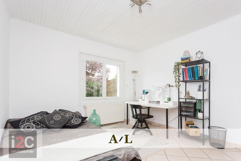 Vente maison / villa Chevry 695000€ - Photo 10