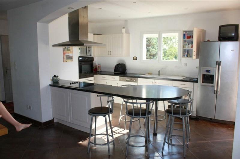 Sale house / villa St sorlin de vienne 350000€ - Picture 5