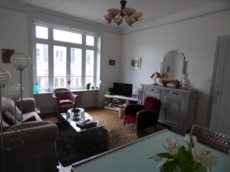 Vente appartement Cherbourg 146986€ - Photo 1