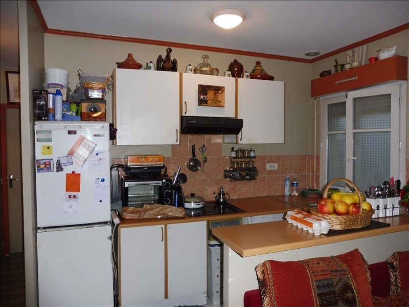 Vente appartement Sarcelles 112 000€ - Photo 2