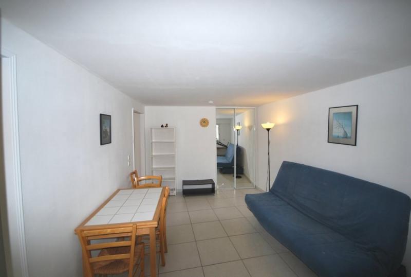 Verkoop  appartement Juan-les-pins 163000€ - Foto 4