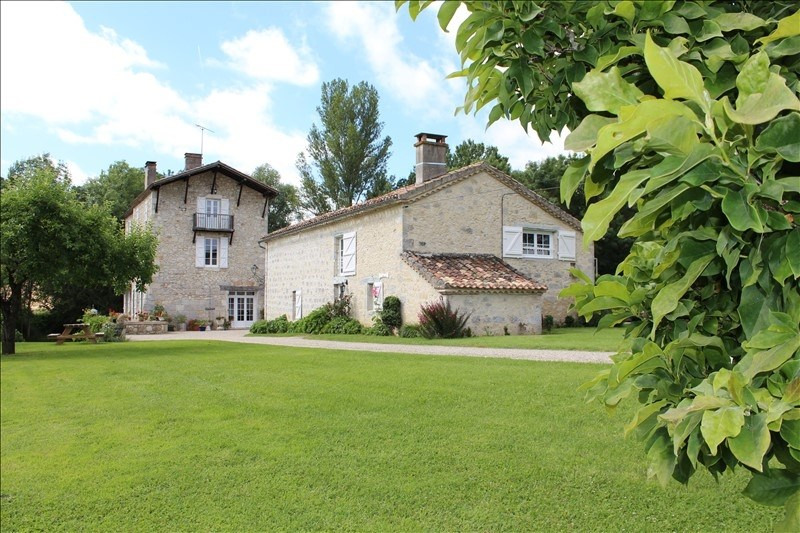 Deluxe sale house / villa Astaffort 798000€ - Picture 6