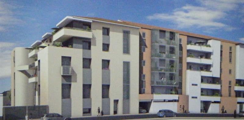 Rental apartment Sete 811€ CC - Picture 1