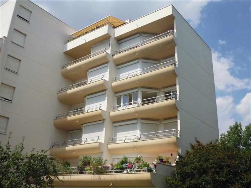Vente appartement Poitiers 76400€ -  1
