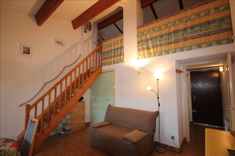 Sale apartment Collioure 148000€ - Picture 5