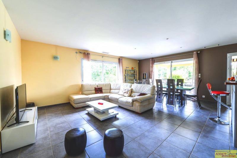 Vente maison / villa Secteur montastruc-la-conseillere 325500€ - Photo 3