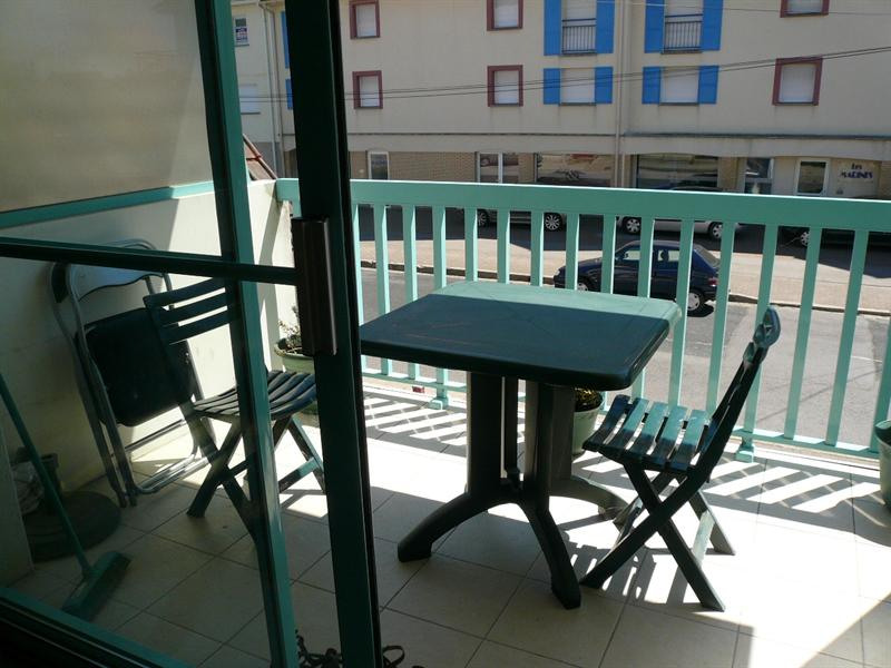 Vacation rental apartment Stella plage 194€ - Picture 6