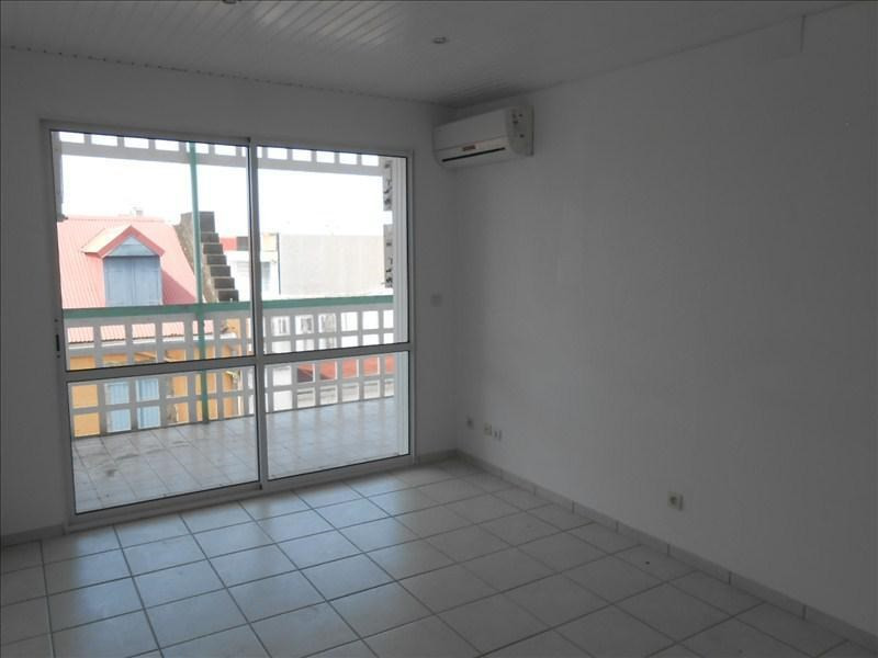 Sale apartment Basse terre 170 000€ - Picture 6