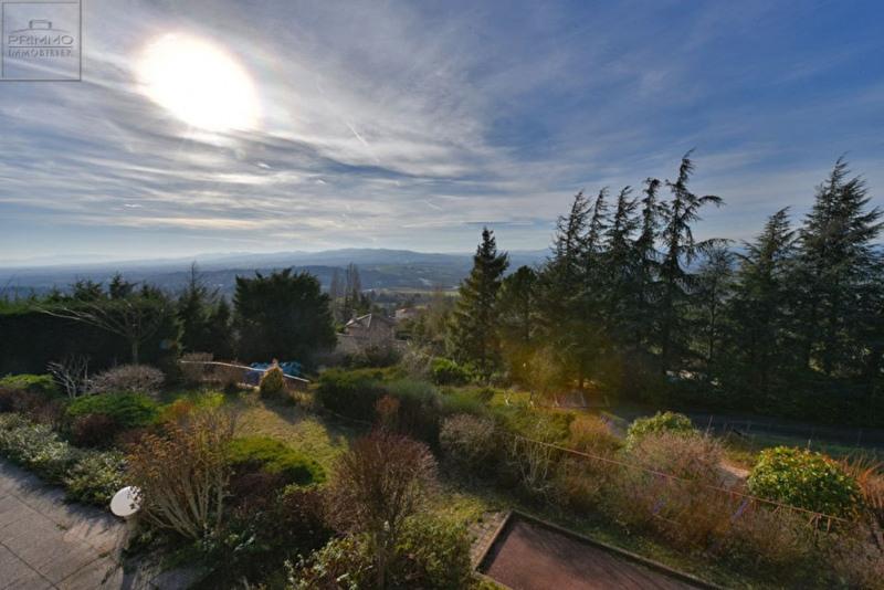 Deluxe sale house / villa Limonest 880000€ - Picture 4