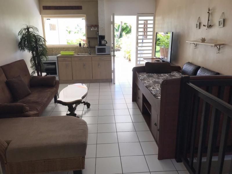 Location appartement Saint francois 850€ CC - Photo 3