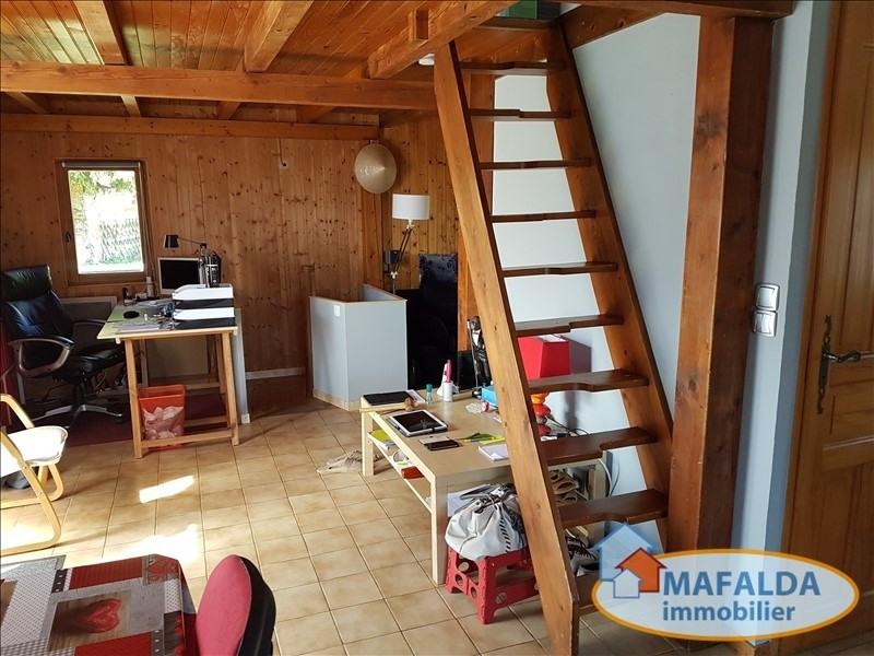 Location maison / villa Mont saxonnex 890€ CC - Photo 3