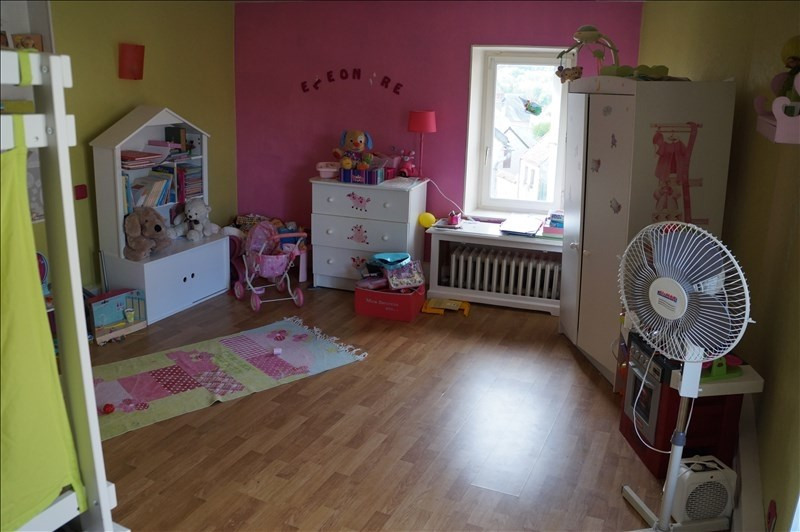 Vente maison / villa Boissy l aillerie 265000€ - Photo 9