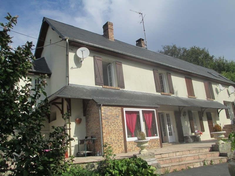 Vente maison / villa Cires les mello 271000€ - Photo 1
