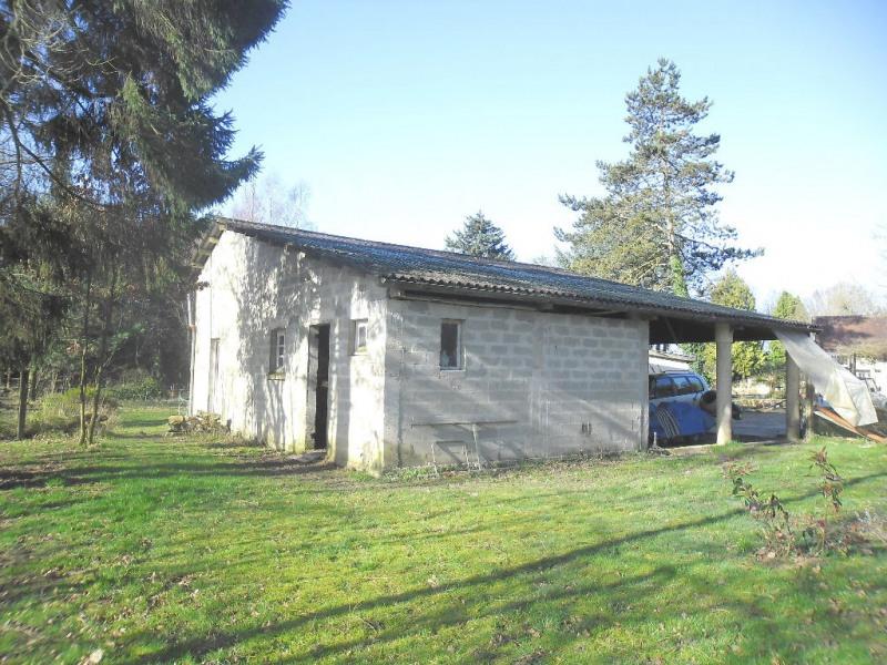 Sale house / villa Verneuil d'avre et d'iton 305000€ - Picture 15