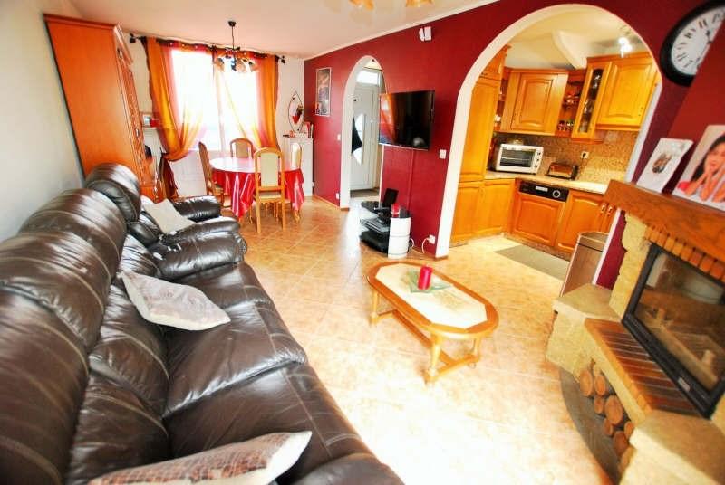 Revenda casa Bezons 375000€ - Fotografia 2