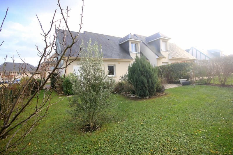 Vente maison / villa Villers sur mer 296800€ - Photo 1