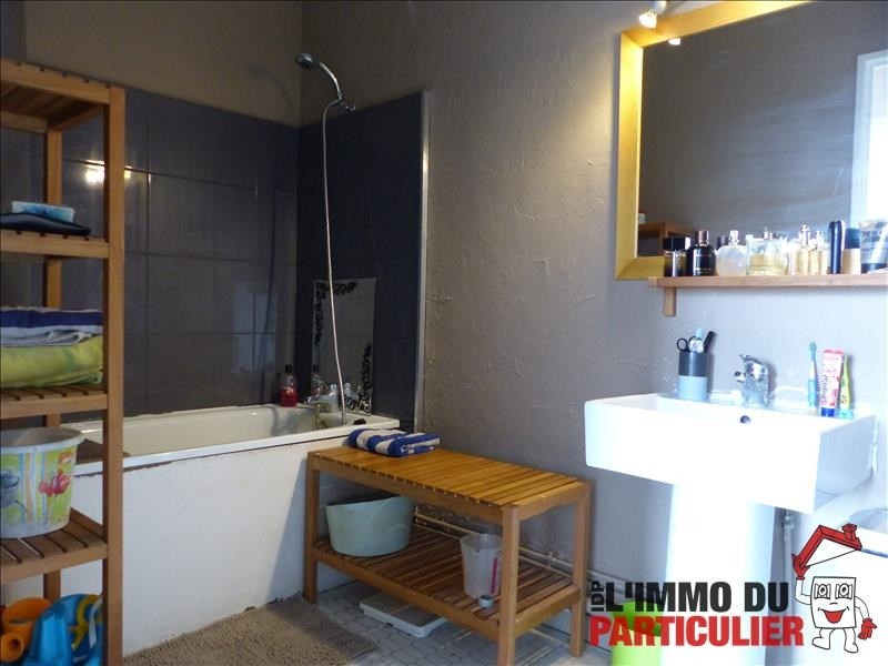 Life annuity apartment Vitrolles 155000€ - Picture 5